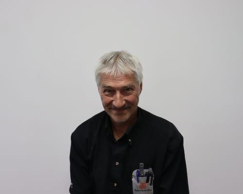 Glenn Zlukosky